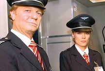 Airlines / Perfektně padnoucí uniforma jako záruka spolehlivých a perfektních služeb!