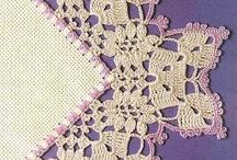 croche / by Maria Eliza Oliveira Soares