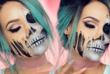 Make up & Body painting