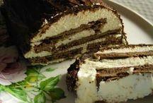 sütés nélküli receptek