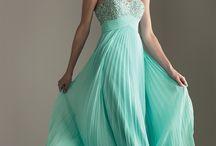 Grad Dresses