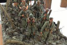 US marines pacific
