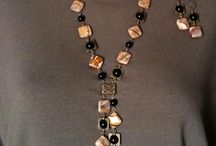 lariat beaded necklaces