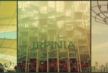 Irpinia Expo 2015 / #IrpiniaExpo2015