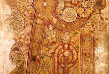 Manuscript: Celtic