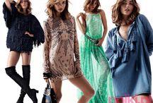 Najlepsze od H&M / Najnowsze kolekcje H&M