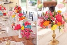 party decor / by Michelle Heward Bowthorpe