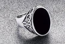 jewellery celtic rings