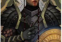 Dragon Age Mofo