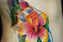 Tattoo / by Heather Griggs