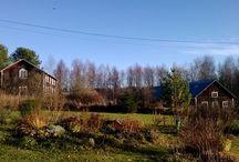 Farm Houses / We love farm houses!