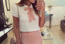roupas meninas