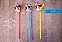 Pinocchio party
