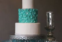 Teal party / by Thepmala Souriyaseng