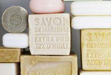 Savon...mmmm! / Soap, zeep, savon