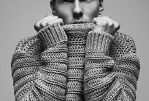 Men knit fashion