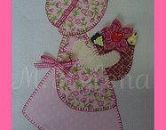 textil kép
