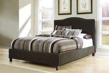 Bedroom Furniture / Accent Beds