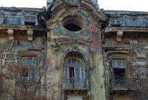 Реставрация зданий и соружений