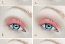 Make up inspiration :)