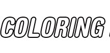 Voltron Force Coloring Pages! / All the Voltron Force Coloring Pages!