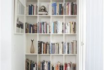 ...storage spaces...