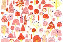 Beautiful Patterns & Typo