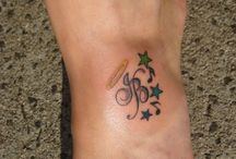 Foot Tattoos For Women