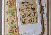 kaarten mobiel