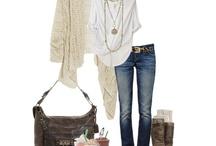 My Style / by Janelle Stewart