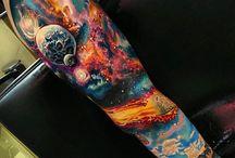 cosmos tatt