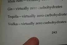 Low carb??? / by Sherry Stephens