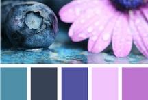 Color - purples