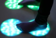 LED Sensory Lighting