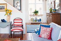 Smitten with Stripes / by Coastal Living