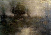 Art - Oil / Oil paintings