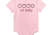 Cute IVF Stuff