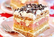 Przepisy ciasta, ciasteczka itp.