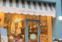 Bakery Inspiration / by Kelley Hart-Jenkins