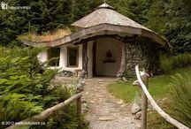 Fairy houses - Domki z bajki