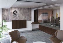 Reception, foyer and lobby furniture