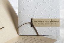 Einladungen Hochzeit