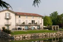 Hotel, alberghi & co / Le strutture ricettive del territorio lombardo
