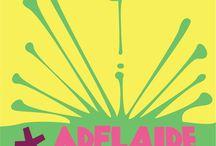 2017 Adelaide Fringe Poster Design Competition Top 30