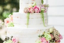 Wedding Hochzeit Torte