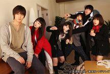J/K-dramas/series