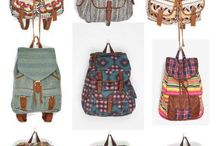 I love Bags / It's ridiculous how I love bags, coats/jackets, boots - never have enough of all of these ...
