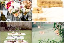 Weddings / Ideas and inspirations for a beautiful wedding.