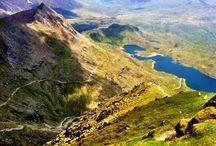 Wales / Wales Trip 2014