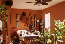 Home decor / by Annunciata Scott